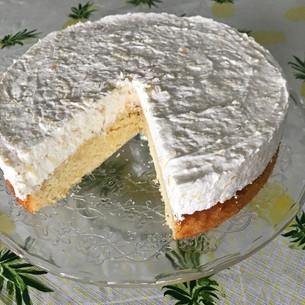 Best Pineapple Cake Recipe