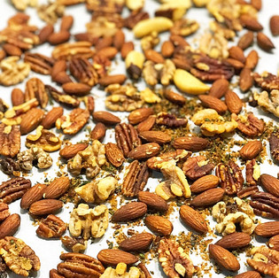 Best Roasted Nuts - 3 Recipes