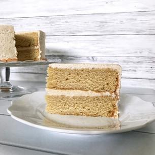 Homemade Butterscotch Cake Recipe