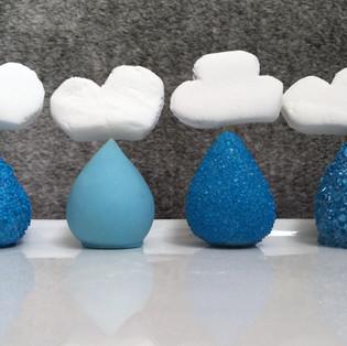 Cloud Cake Pops Tutorial