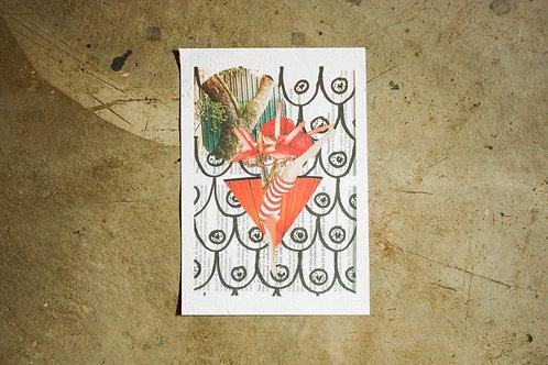 Print A4 - Feromônia