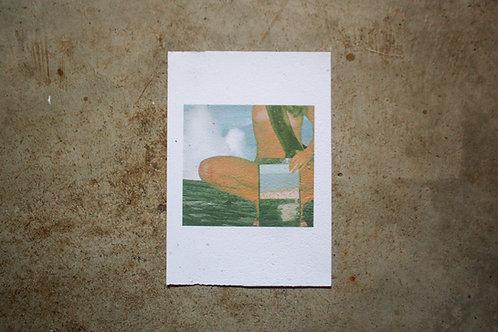 Print Feromônia_2  I  por Ana Brito