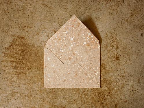Envelope A6  I  Kraft