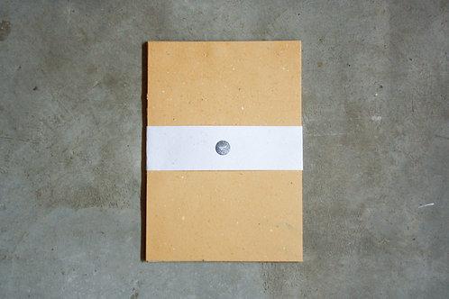Pardo reciclado / A4 / 20 folhas
