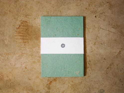 Papel Caixa de Ovo / A4 / 10 folhas