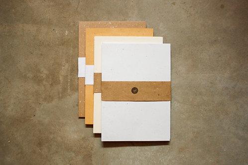 Kit / 40 folhas A4 / básicos