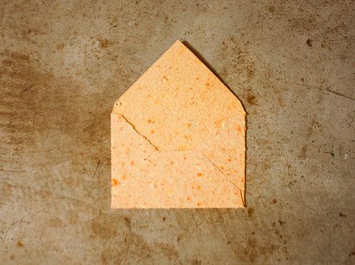 Envelope A6  I  Laranja