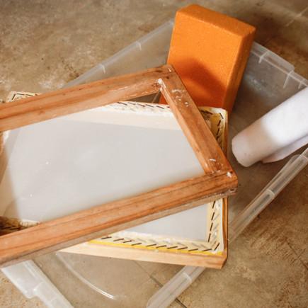 Kits de reciclagem