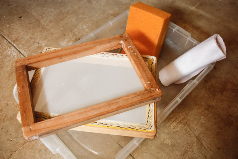 Kit Reciclagem DIY