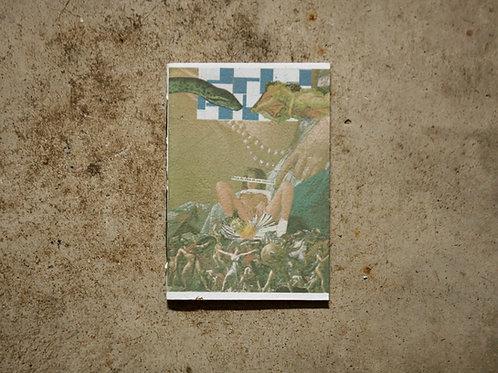 Caderno Feromônia_1  por Ana Brito