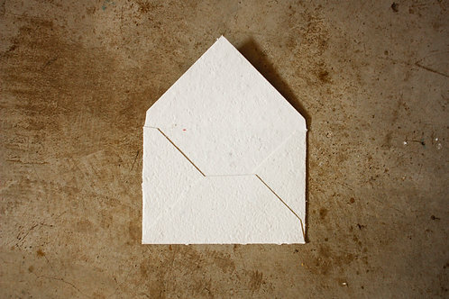 Envelope A6  I  Pólen