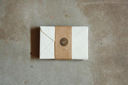 Envelope pólen reciclado / A7 / 10 unidades