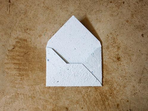 Envelope A6  I  Azul