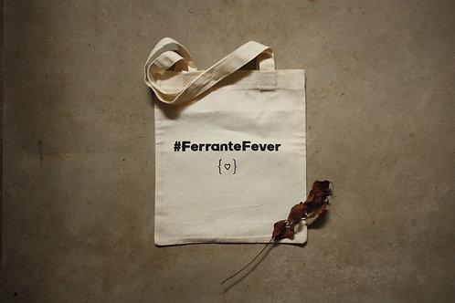 Ecobag #FerranteFever