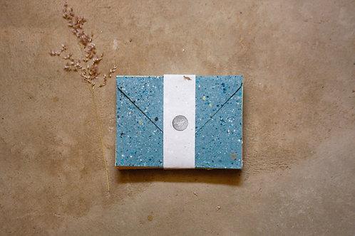 Envelopes cores sortidas / A6 / 10 unidades