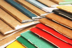Arte, Design e Upcycling de Papel