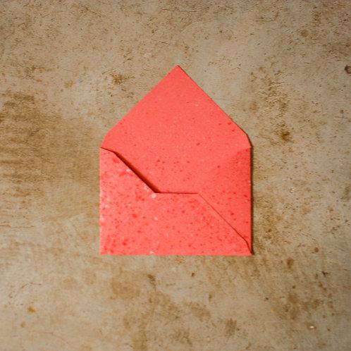 Envelope A4  I  Vermelho