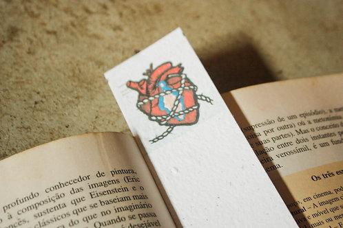 Marca páginas - Lamartine
