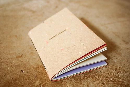 Caderno Casualidades
