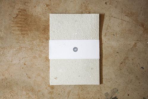 Papel Re-reciclado / A4 / 10 folhas