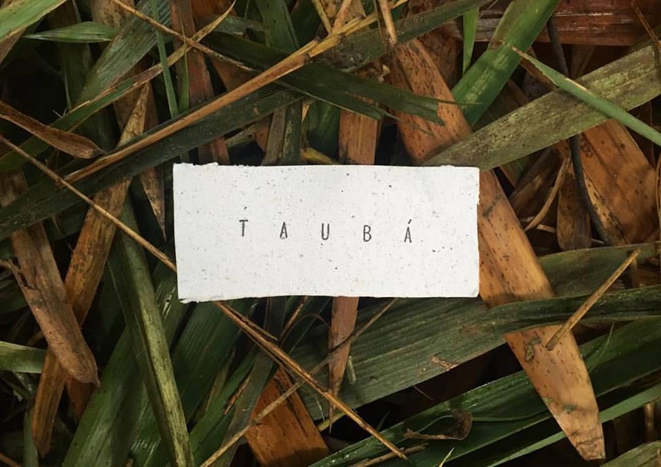 cartão taubá