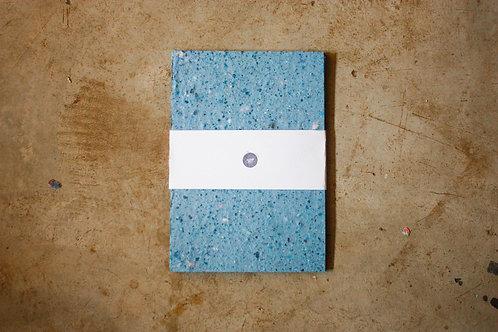 Papel Azul Escuro / A4 / 10 folhas