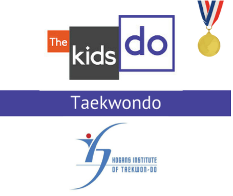Taekwondo - Were you kids inspired by Olympian Jade Jones?