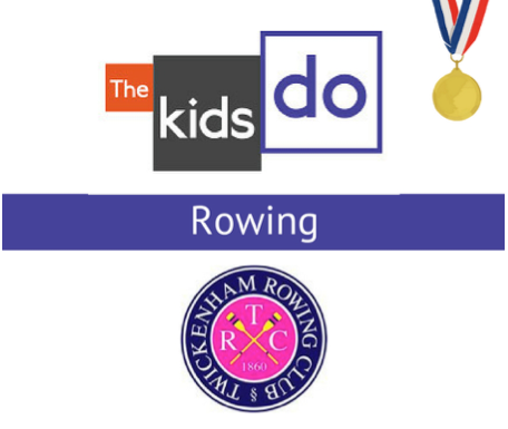 Rowing - Were you kids inspired by Olympian Helen Glover & Heather Stanning and Paralympian Rach