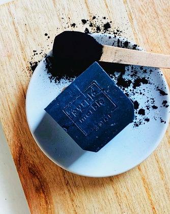 Charcoal + Tamanu Oil