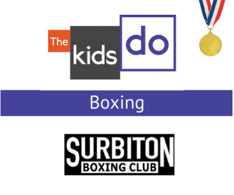 Boxing - Were you kids inspired by Olympian Nicola Adams?