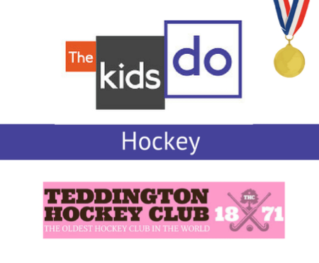 Hockey - Were you kids inspired by TeamGB's Hockey team?