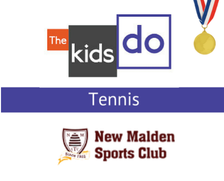 Tennis - Were you kids inspired by Olympian Andy Murray and Paralympians Gordon Reid and Alfie Hewet