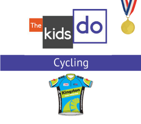 Cycling - Were you kids inspired by TeamGB at the Olympics and Paralympics?