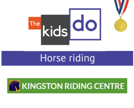 Equestrian - Were you kids inspired by Olympian Charlotte Dujardin & Nick Skelton and Paralympia