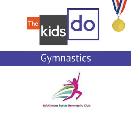 Gymnastics - Were you kids inspired by Olympian Matt Whitlock?