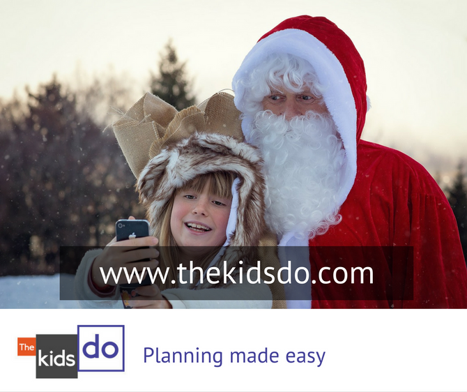 Top 10 Fun Festive Facts about Father Christmas