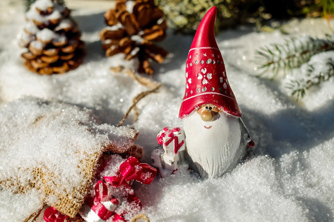 Festive fun for all the family! Our Christmas countdown guide to what's on in Kingston, Richmond and