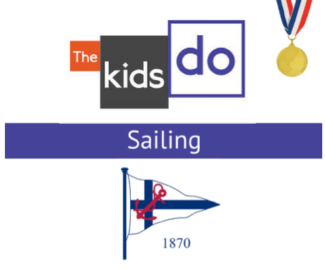 Sailing - Were you kids inspired by Olympians Giles Scott, Hannah Mills, Saskia Clark and Paralympia