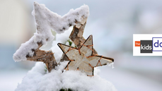 Creative Christmas Craft - fun festive activities to do with the kids
