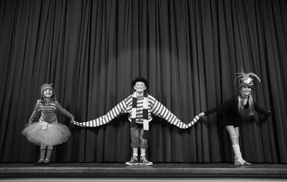Children activity Drama