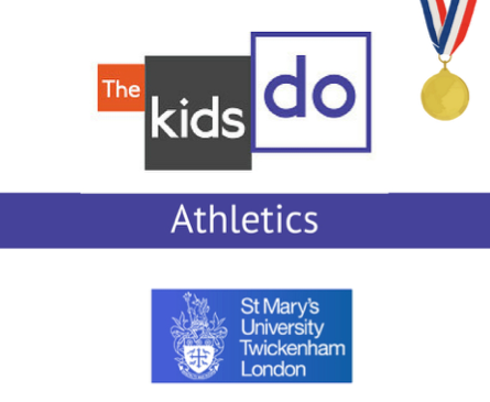 Athletics - Were you kids inspired by Olympian Mo Farrah and Paralympians Richard Whitehead and Hann