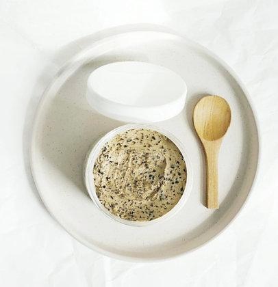 Coffee Seeds Body Polish