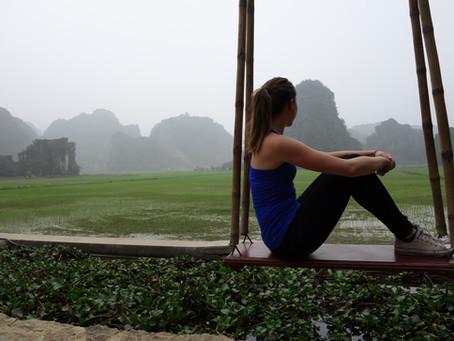 """Ninh Binh : la surprenante """"baie d'Halong terrestre"""""""