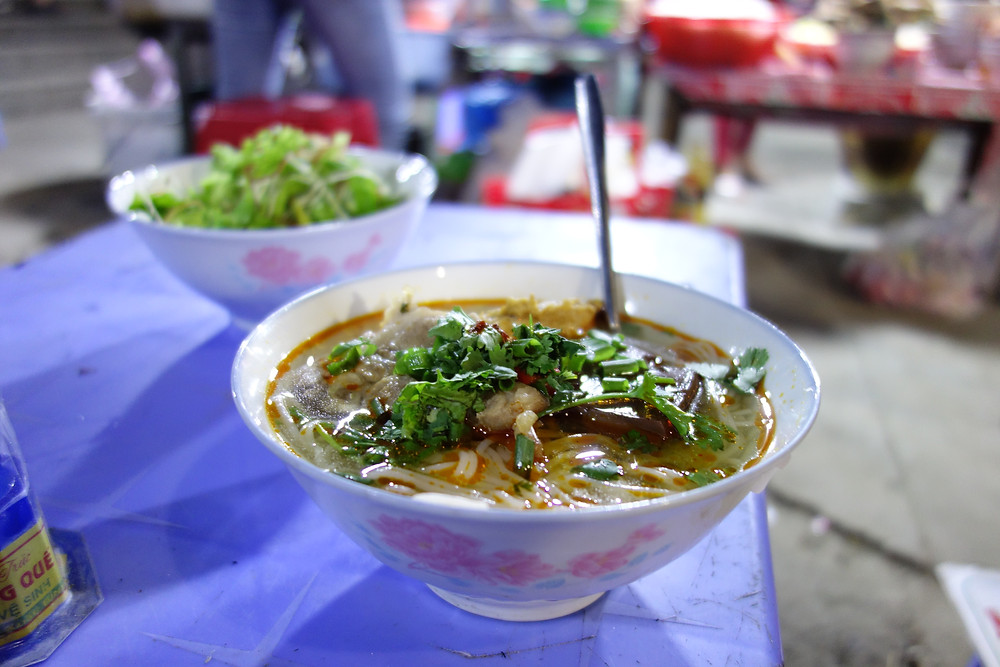 Bo Bun Hué