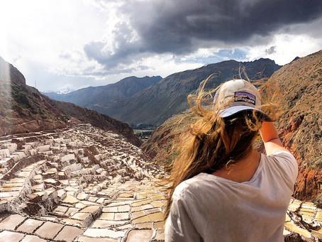 Cusco et la vallée sacrée : sur la trace des Incas !