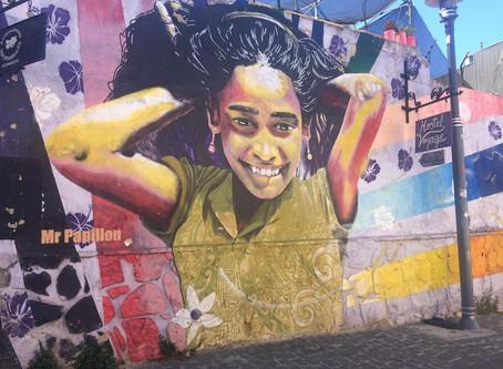 Santiago et Valparaiso : du soleil, de la mer et du street art !