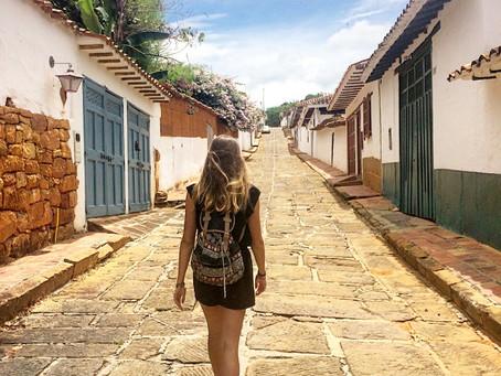 Le Santander : entre sports extrêmes et villages typiques