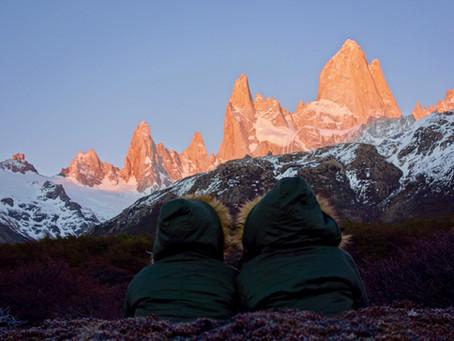 Patagonie : les sublimes treks de El Chalten !
