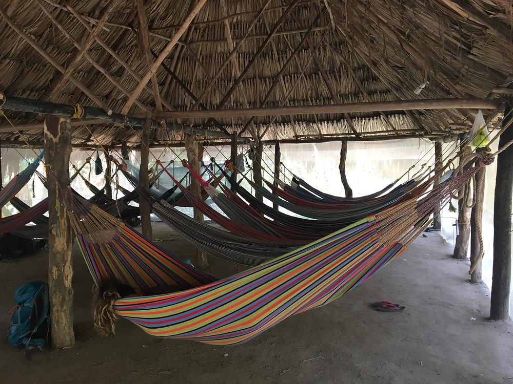 Camping Don Pedro