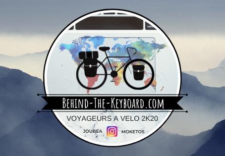 On repart à l'aventure… en vélo !